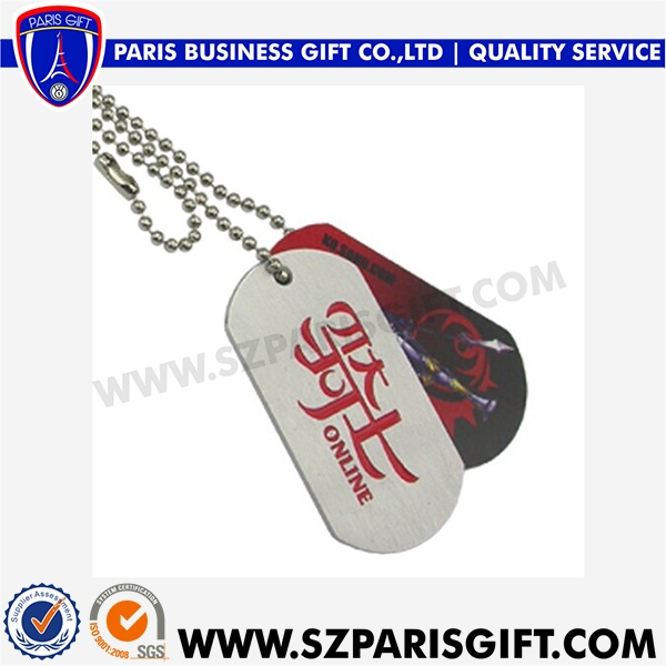 Promotional High Quality cheap dog tags