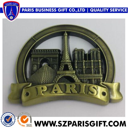 PARIS DESIGN paper weight for christmas