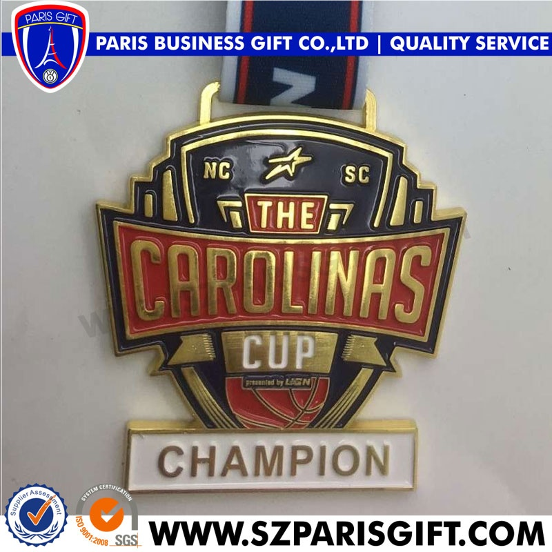 USA  bespoke gold medal champion special design
