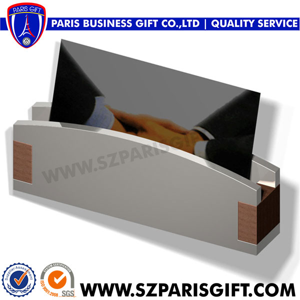 Stainless Steel Credit Card Holder Business Card Holder