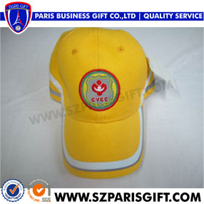 CHEAP PROMOTIONAL BASEBALL CAP MADE IN China
